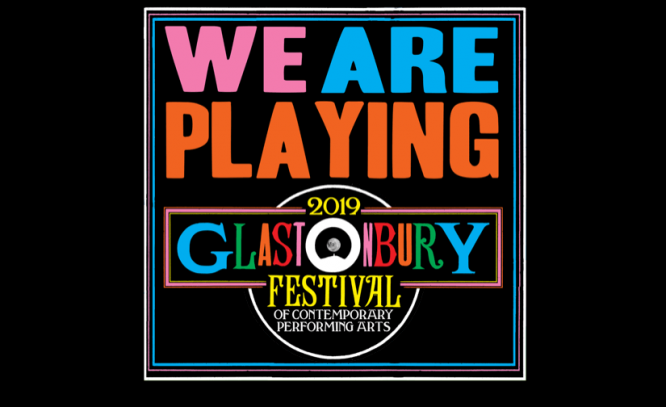 Courteeners Glastonbury 2019